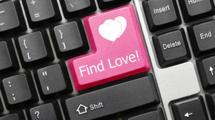 Liefde-vinden